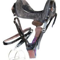 Farm/Universal Saddles