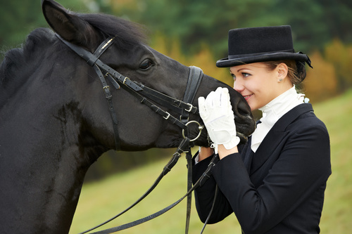 Why Gloves are Essential Horse Riding Gear