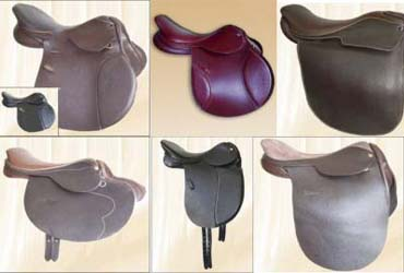 How To Choose Your Saddle